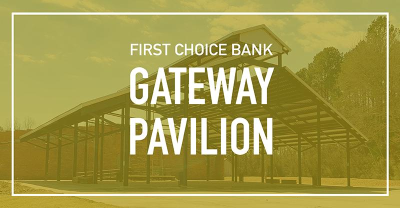 FCB Gateway Pavilion Pontotoc Chamber Pontotoc MS