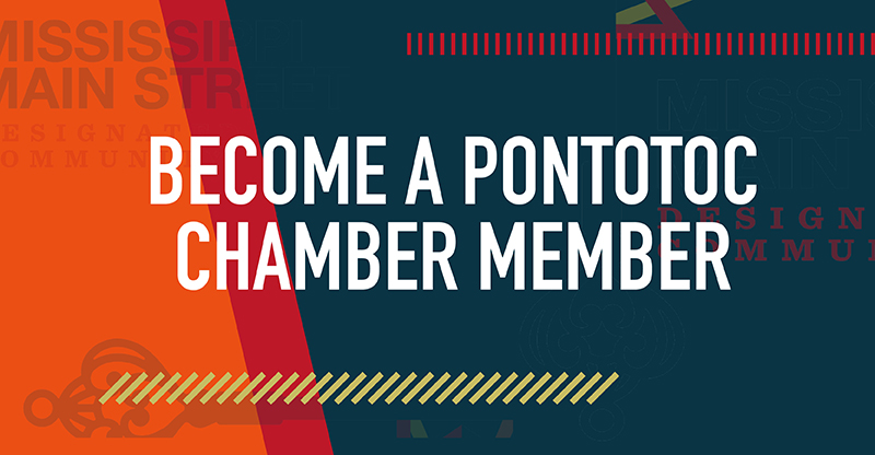 Pontotoc County Chamber of Commerce Pontoto Mississippi Become a Member