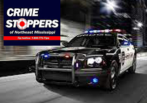 Law Enforcement Appreciation Breakfast Pontotoc County