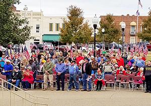 Pontotoc Chamber Veterans Day smaller art