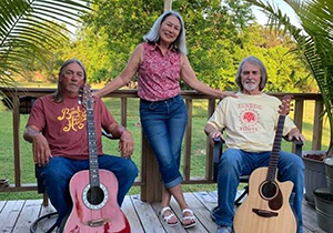 The Porch Rockers Pontotoc Chamber Pontotoc MS Tanglefoot