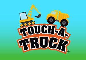 Touch A Truck Pontotoc Chamber Pontotoc MS