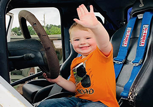 Touch A Truck Pontotoc Chamber 2021